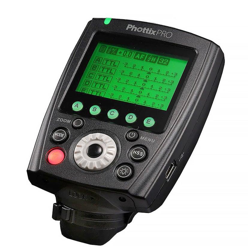 Phottix Odin II TTL Transmitter For Sony