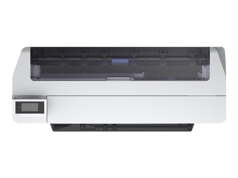 """Epson SureColor SC-T5100N 36"""" (A0) med stativ"""