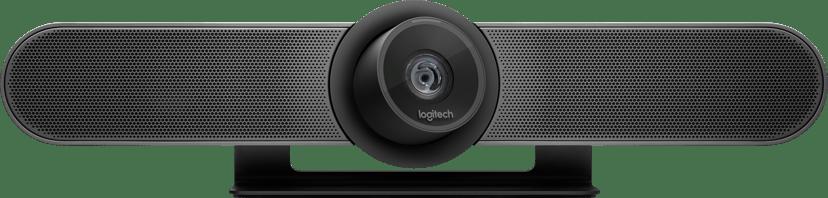 Logitech Meetup 4K + Extra mikrofon