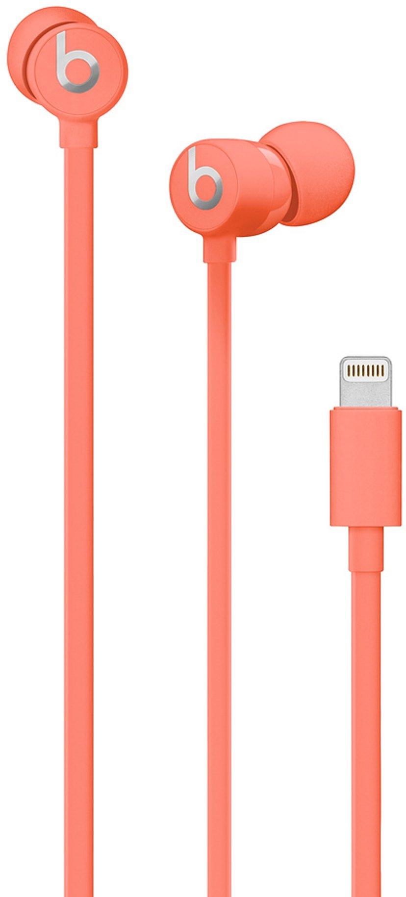 Apple Beats urBeats3 Oranje