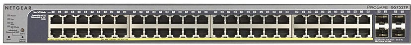 Netgear Pro GS752TPv2