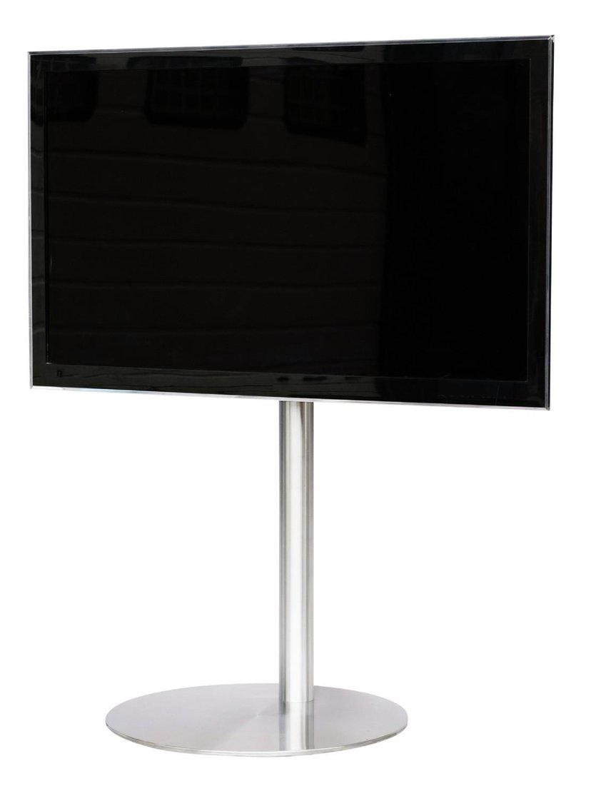 Sinox Stand View Silver