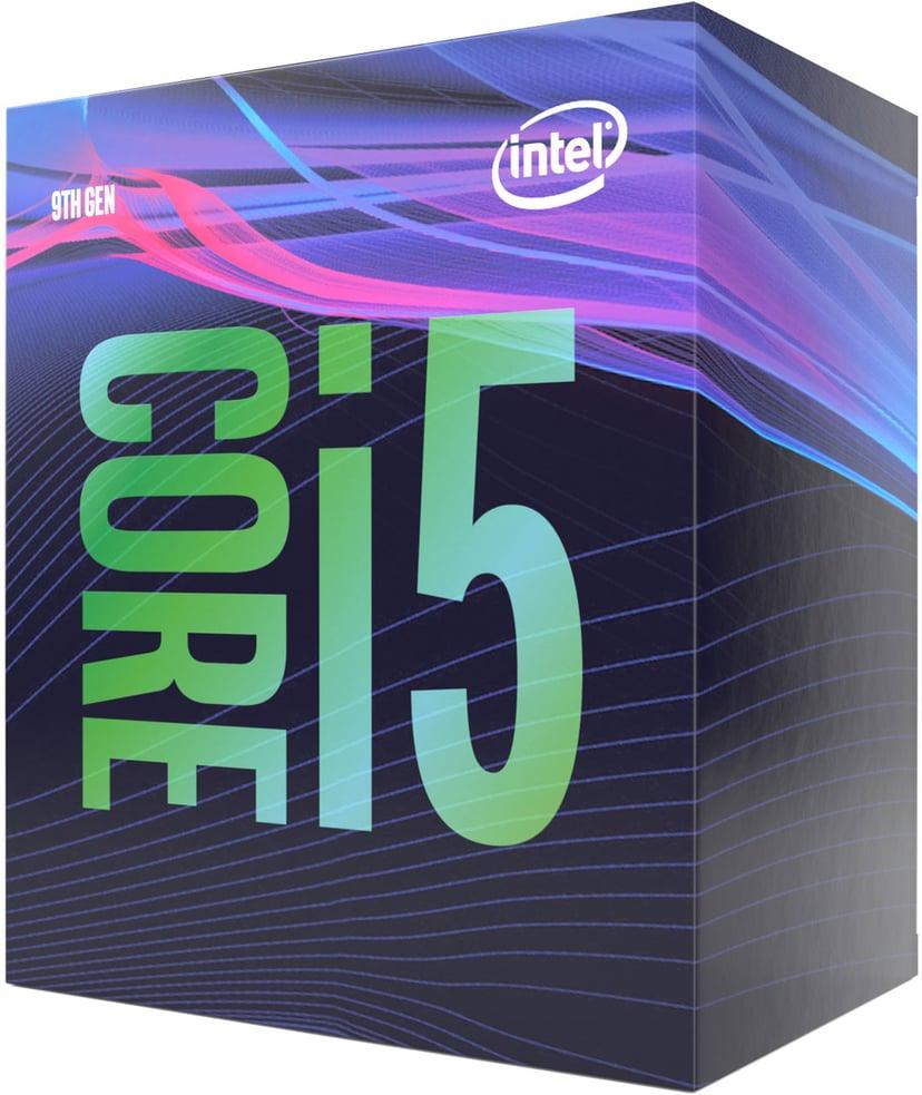 Intel Core i5 9400 2.9GHz LGA1151 Socket Prosessor