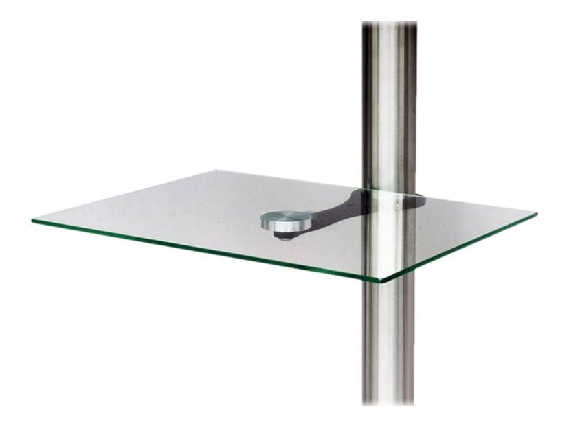 Sinox Glass Shelf For Stand View