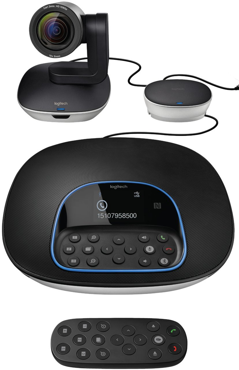 Logitech Group Conference Camera 5-pack