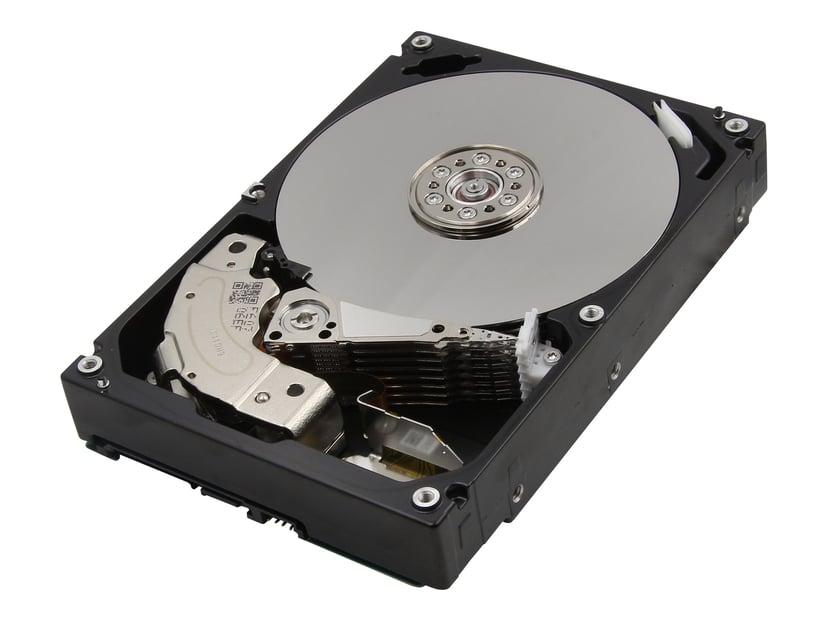 """Toshiba Enterprise Capacity 512E 10TB 3.5"""" Serial ATA-600"""