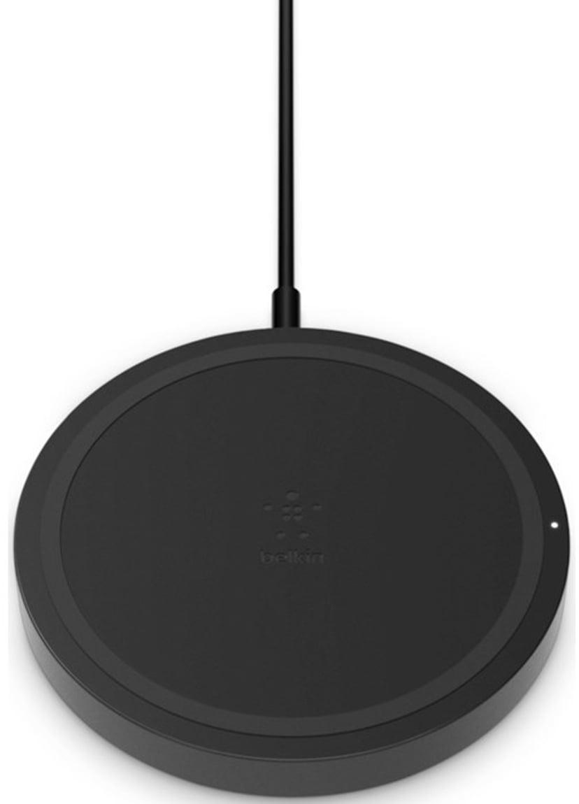 Belkin Qi Wireless Charging Pad 5W Zwart