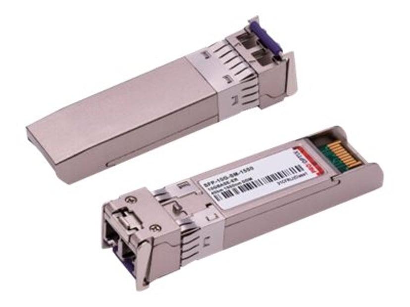Pro Optix SFP+ lähetin-vastaanotin-moduuli (vastaavuus: HP JG234A) 10 Gigabit Ethernet