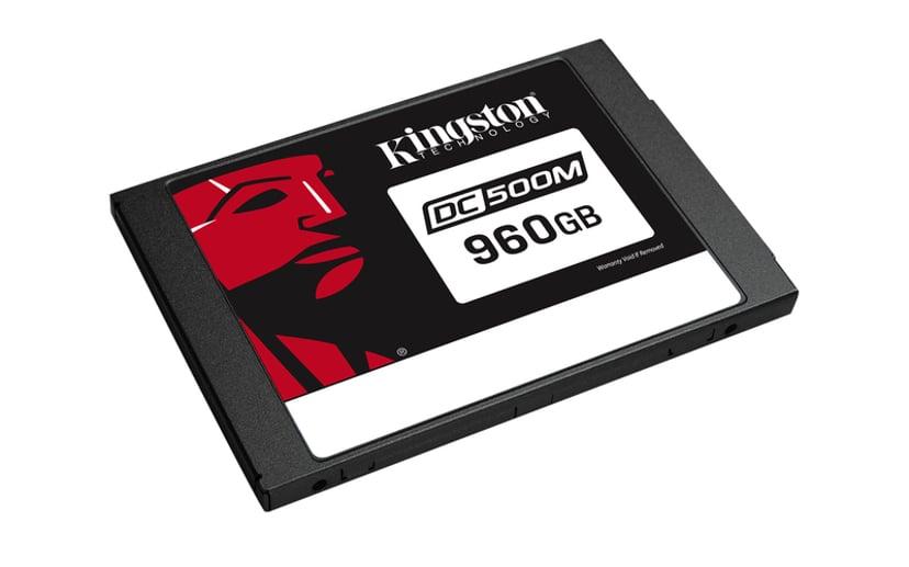 "Kingston Data Center DC500M 960GB 2.5"" Serial ATA-600"