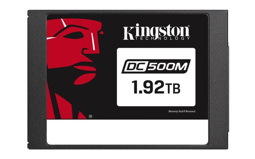 "Kingston Data Center DC500M 1,920GB Serial ATA-600 2.5"""