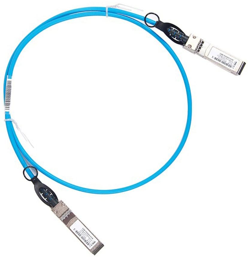 Direktronik DAC SFP+ Sininen 1M 10 Gigabit Ethernet