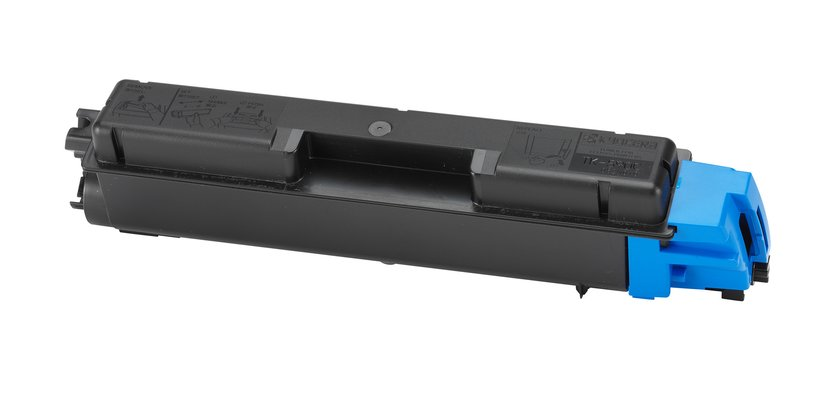 Kyocera Toner Cyaan 5k, TK-590C - FS-C2026/2126