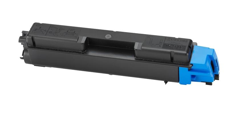 Kyocera Värikasetti Syaani 5k, TK-590C - FS-C2026/2126