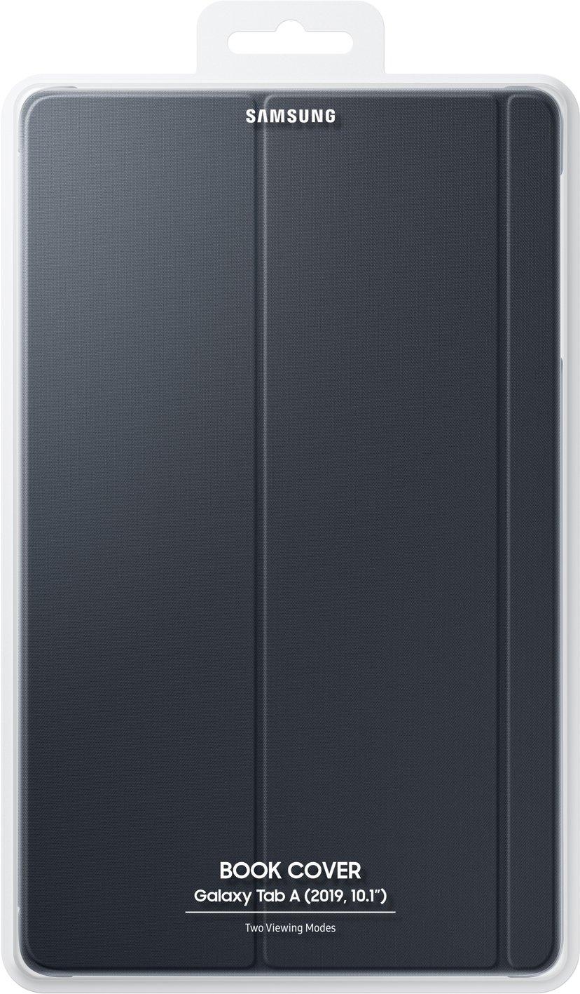 "Samsung Book Cover EF-BT510 Samsung Galaxy TAB A 10.1"" (2019) Svart"