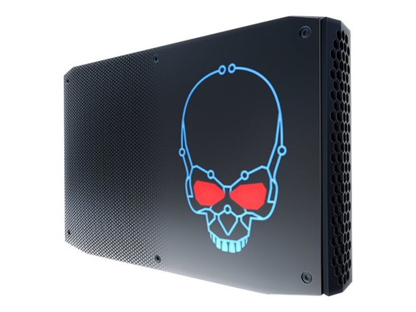 Intel NUC i7 RX Vega Hades Canyon W10 Core i7 16GB 1024GB SSD