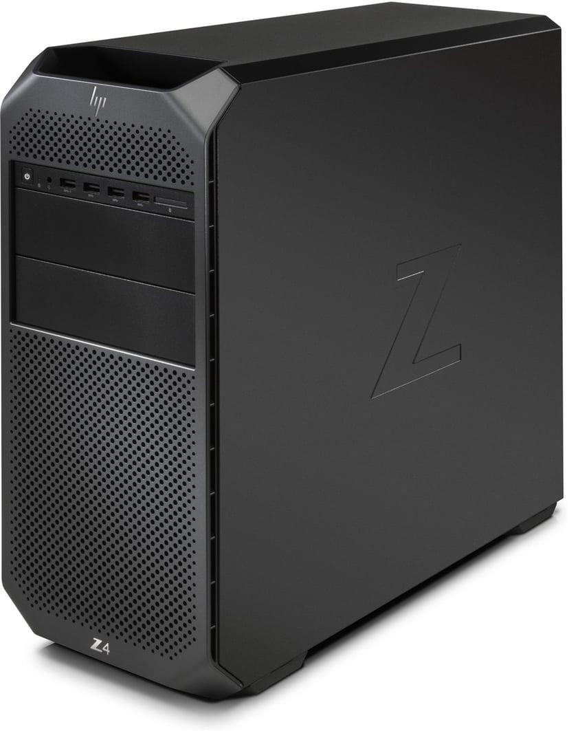 HP Z4 G4 Tower Xeon 32GB SSD 512GB