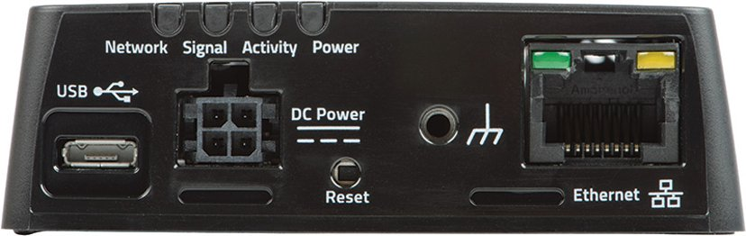 Sierra Wireless AirLink LX40 LTE IoT Router WiFi
