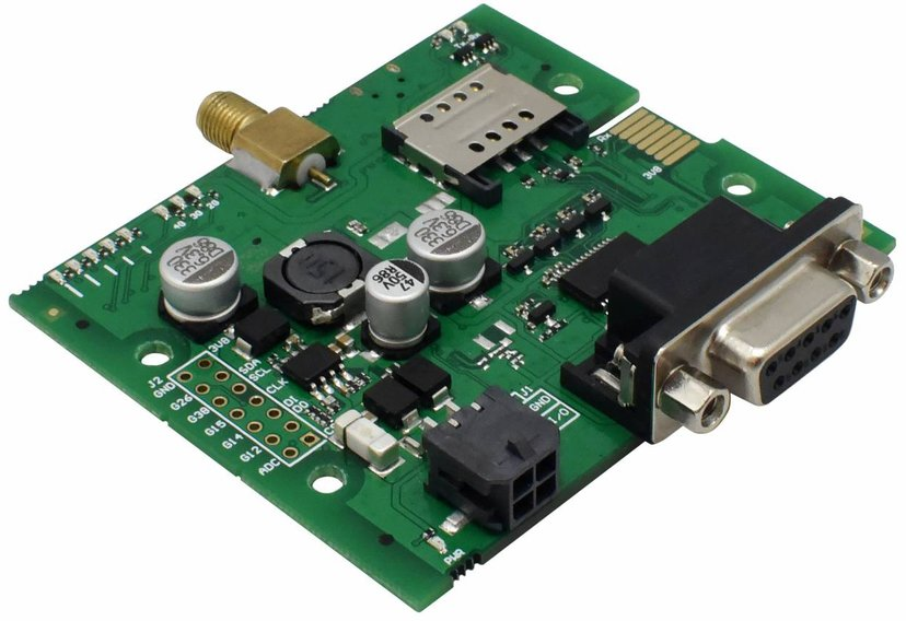 Teltonika TRB142 4G Iot Gateway RS232