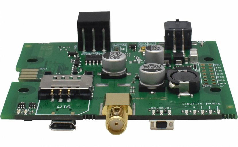 Teltonika TRB145 4G IoT Gateway RS485