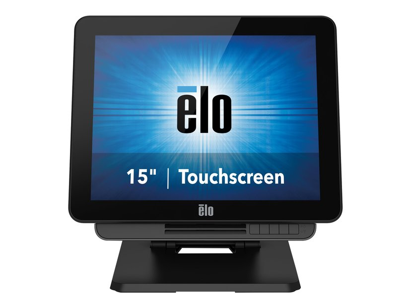 Elo X-Series Touchcomputer ESY15X3
