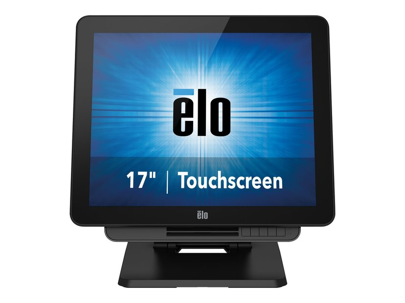 Elo X-Series Touchcomputer ESY17X2
