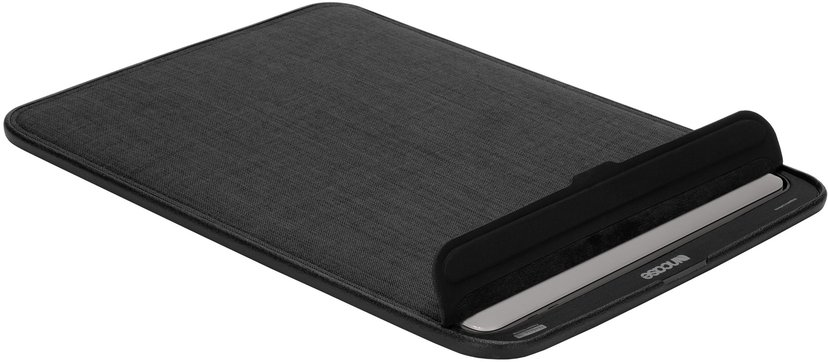 """Incase Icon Sleeve With Woolenex For 13"""" Mbp - Graphite 13"""" Polyester"""