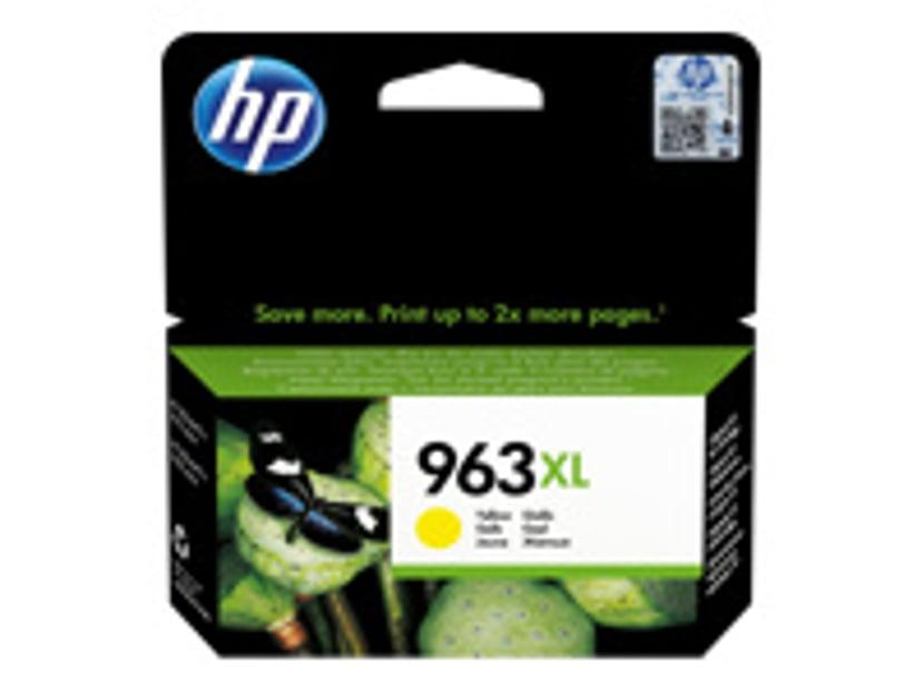 HP Inkt Geel No 963XL 1.6K - OfficeJet Pro 9010