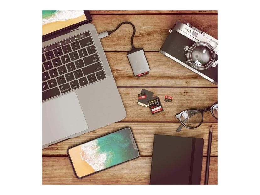 Satechi USB-C UHS-II