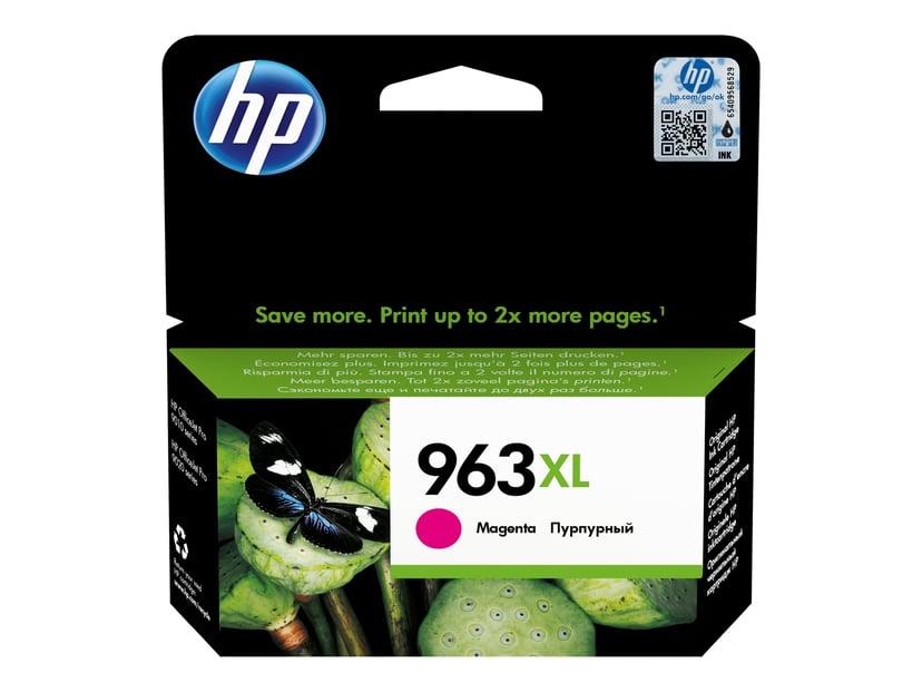 HP Inkt Magenta No 963XL 1.6K - OfficeJet Pro 9010