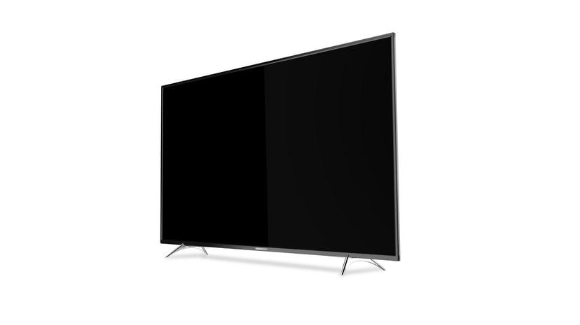 """Voxicon VXR365UN 65"""" 4K LED Smart Netflix"""