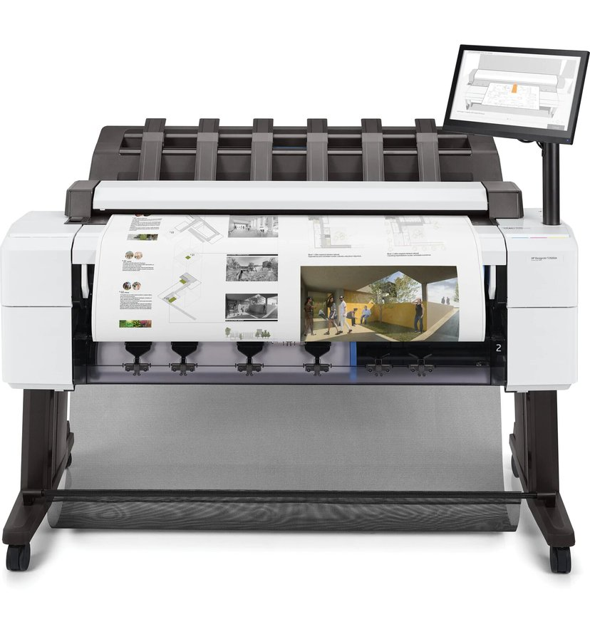 "HP Designjet T2600 Postscript 36"" MFP (91.4cm)"