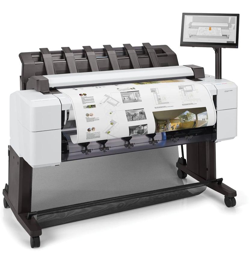 "HP Designjet T2600DR Postscript 36"" MFP (91.4cm)"