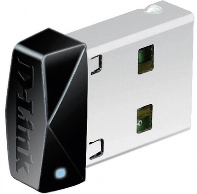 D-Link DWA-121 Pico USB Adapter