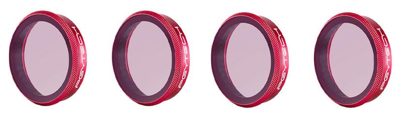 Pgytech Osmo Action Filter set ND8/16/32