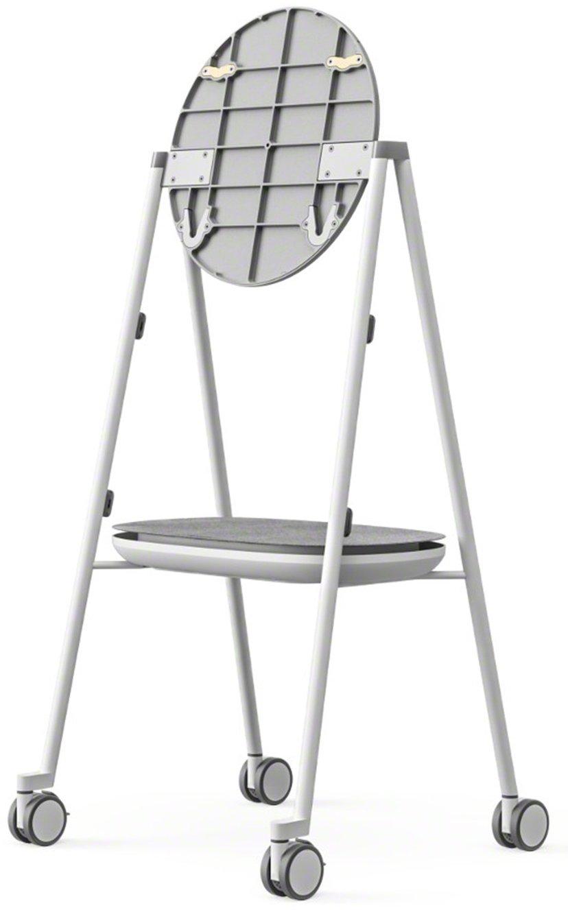 Steelcase Roam Mobile Stand för Surface Hub 2