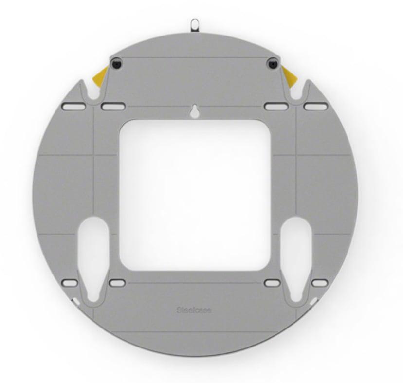 Steelcase Roam Wall Mount Surface Hub 2