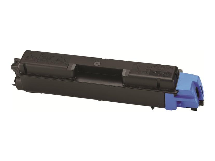 Kyocera Toner Cyan 5k, TK-590C - FS-C2026/2126