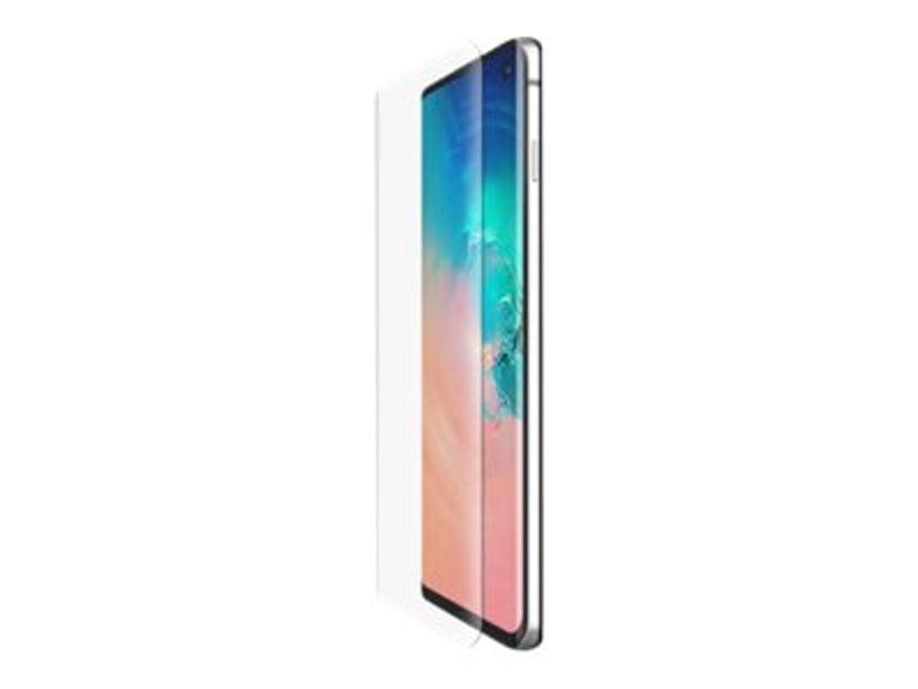 Belkin ScreenForce InvisiGlass Curve Samsung Galaxy S10