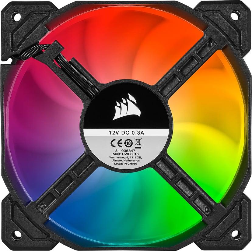 Corsair iCUE SP120 RGB PRO Triple Fan Kit 120 mm