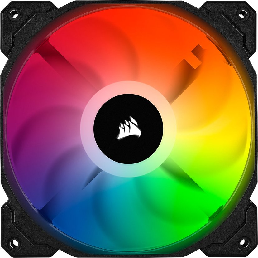 Corsair iCUE SP140 RGB PRO 140 mm