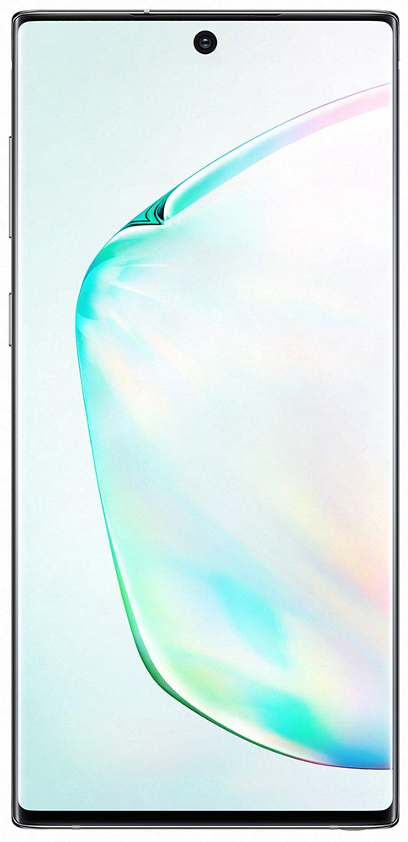 Samsung Galaxy Note10 256GB Dual-SIM Aura glödande