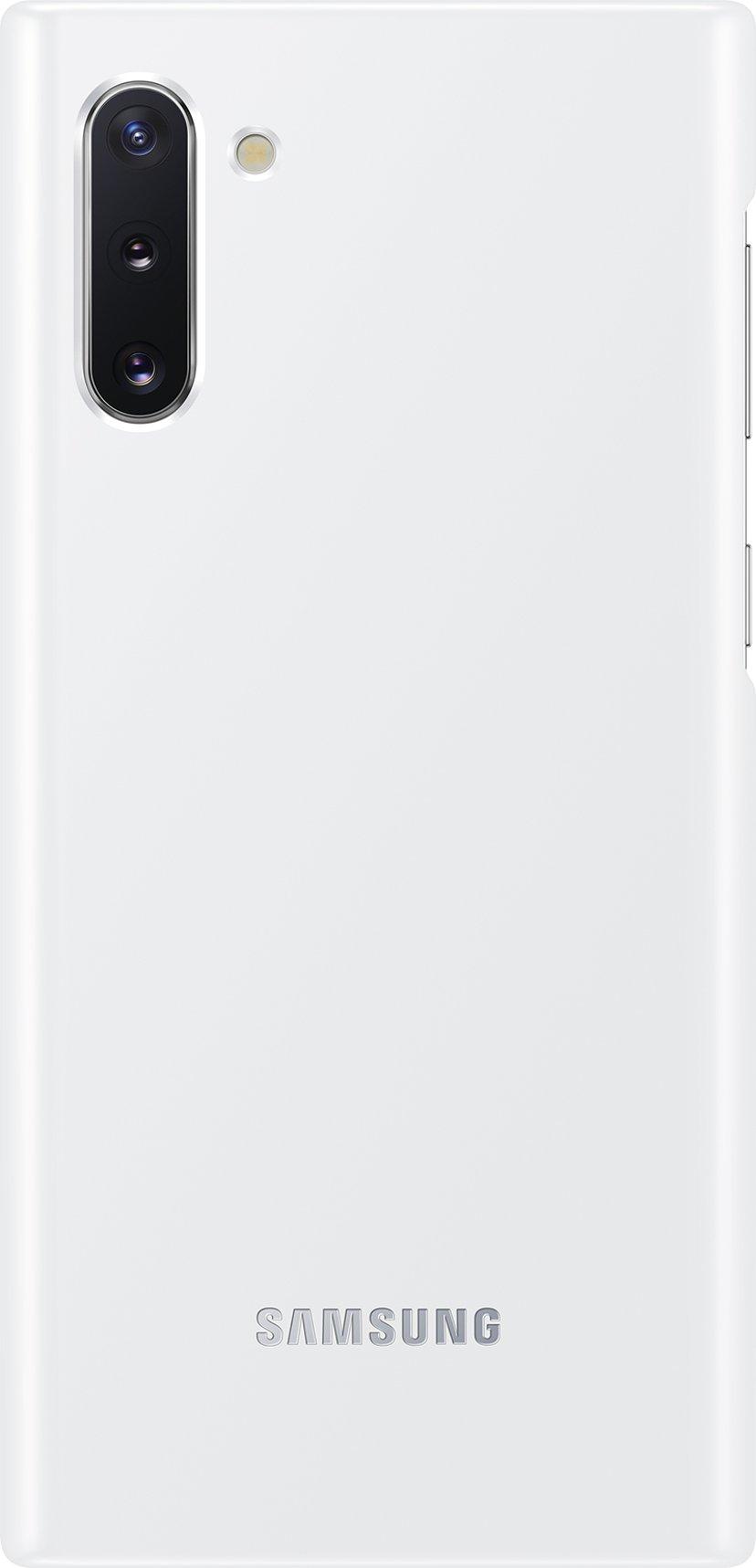 Samsung LED Cover EF-KN970 Samsung Galaxy Note 10 Vit
