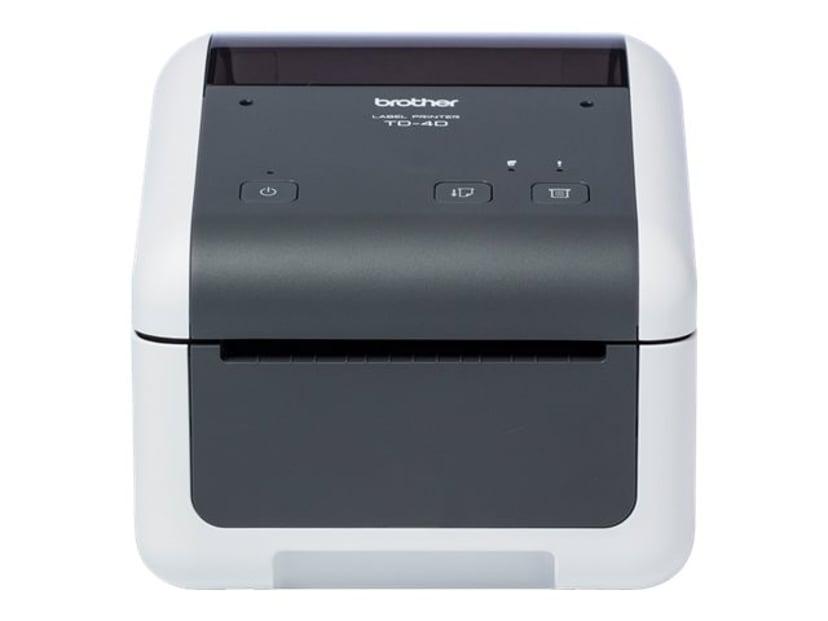 Brother TD-4520DN DT 300dpi USB/RS232C/LAN