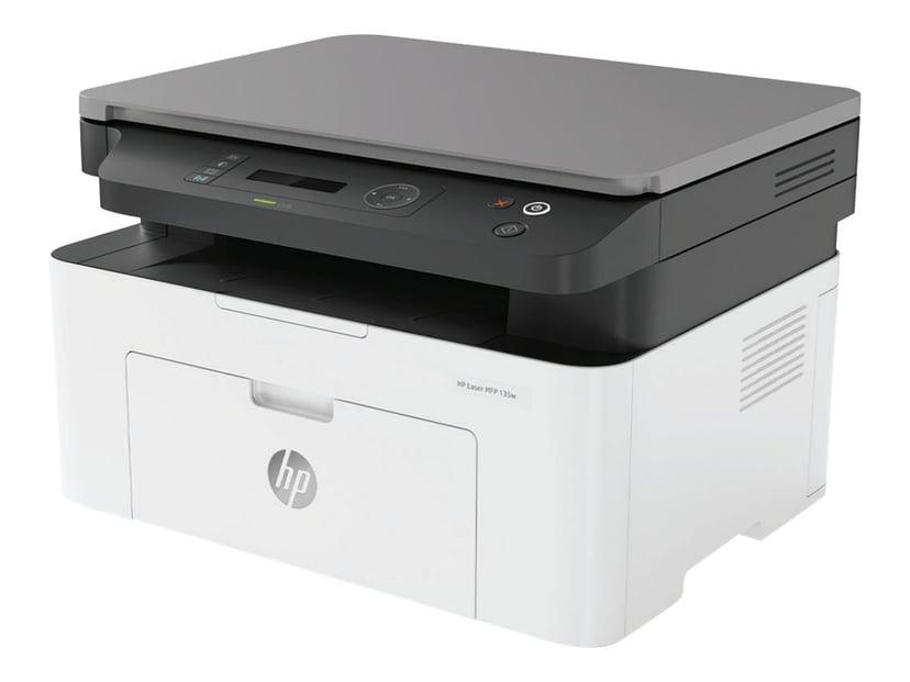 HP Laser 135A A4 MFP