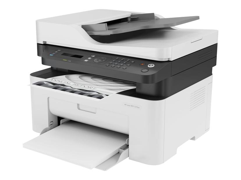 HP Laser 137FNW A4 MFP