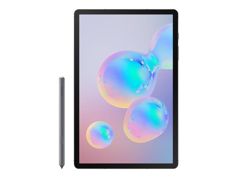 """Samsung Galaxy Tab S6 10.5"""" 128GB Grå"""