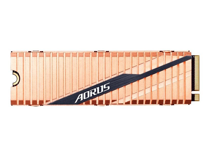 Gigabyte AORUS 2000GB M.2 2280 PCI Express 4.0 x4 (NVMe)