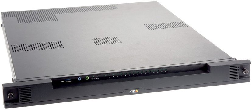 Axis Camera Station S2216 Rack 8TB