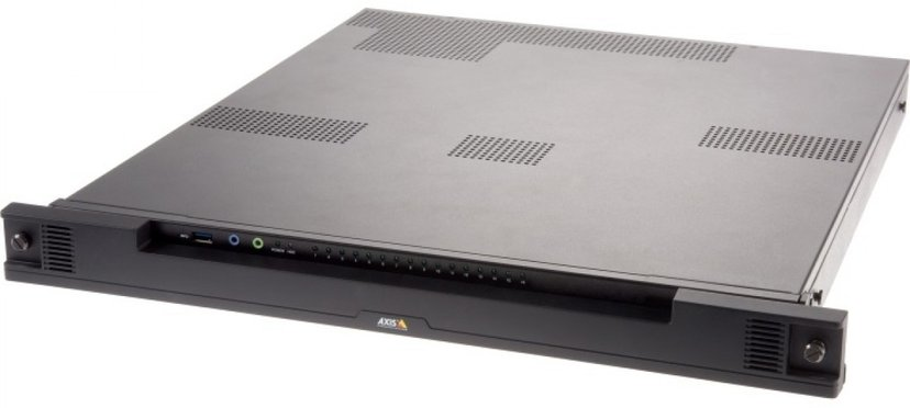 Axis Camera Station S2216 Rack 12TB