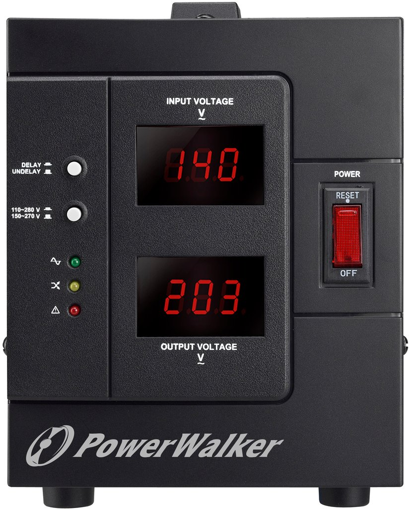 Powerwalker AVR 1500/SIV